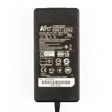 amazon com kfd ac adapter for 0957 2262 0957 2093 0957 2283 hp