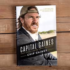 Joanna Gaines Magazine Chip Gaines On Fame And Why He Chose His New Book Cover