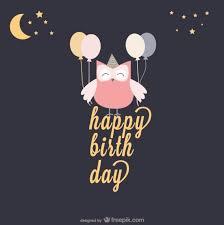 free ecards birthday birthday owl birthday cards classic ecards jimpix ecards