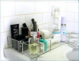 Small Bathroom Countertop Ideas Bathroom Counter Shelves Shelves Bathroom Bathroom Sink Organizer