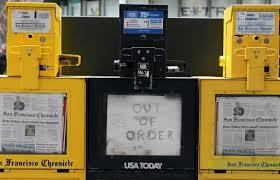 audit bureau of circulation usa us newspaper circulation drops 8 74 percent