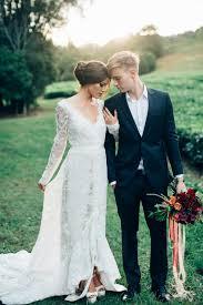 Coast Wedding Dress Camellia Weddings Tweed Coast Wedding Venue Amalthea Diamonds