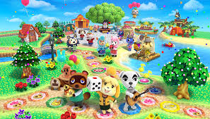 animal crossing amiibo festival review animal crossing world