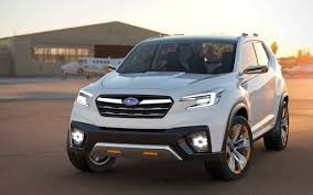 modified subaru forester off road 2018 subaru forester concept price and release date http