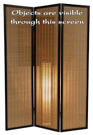 Tri Fold Room Divider Screens Folding Screen Room Divider Valeria Furniture In Folding Panels