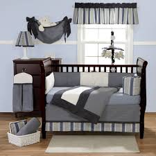 Blue Boy Crib Bedding 13 Best Solid Color Baby Bedding Images On Pinterest Baby Cribs