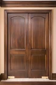 Solid Maple Interior Doors Solid Poplar Continental Door With With Acting