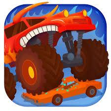 25 monster truck games free ideas monster