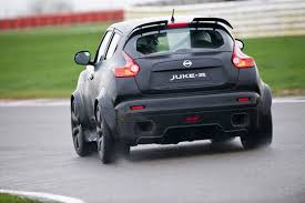 nissan juke nissan juke r for sale price and spec details evo