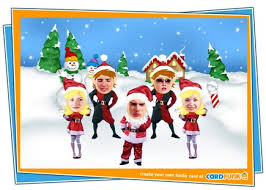 humorous christmas cards christmas photo cards merry christmas happy new year 2018