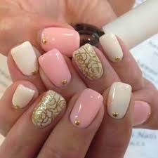 Rhinestone Nail Design Ideas Pink Rhinestone Toe Nail Art Http Miascollection Com Nails