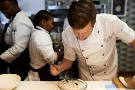 chef de cuisine fran軋is le coin français picture of le coin francais franschhoek
