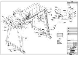 mechanical drawings samples mechanical drawings