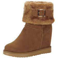womens fur boots canada 35 best boots images on boots fur trim