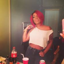 k michelle bob hairstyles k michelle bob cut love 3 i am not my hair its not what s on