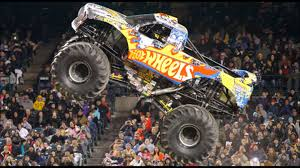 monster truck videos team wheels firestrom theme song youtube