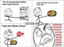 Meme Komik Indonesia - my life my story meme comic indonesia