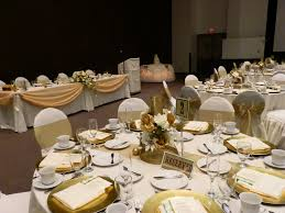 50th anniversary table decorations table skirt r for