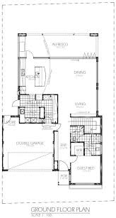 Narrow Block Floor Plans 1213 Best Ants House Design Images On Pinterest Architecture