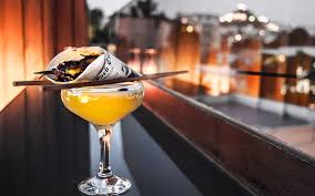 Top Cocktail Bars In London 6 Legendary London Cocktails You U0027ve Got To Try Buckitdream