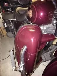 my color matched ebay lower fairings harley davidson forums