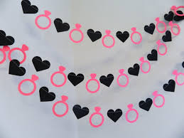 Bachelorette Party Decorations Bridal Shower Decorations Lingerie Party Decor Bachelorette
