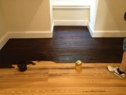 Restoring Hardwood Floors Without Sanding High Street Market 3rd Floor Refinished Hardwood Floor Diy In