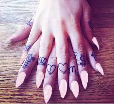 best 25 knuckle tattoos ideas on pinterest hand tattoos thumb