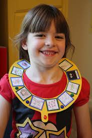 my ten plagues of egypt necklace teacher u0027s example will start