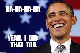 Blame Obama Meme - blame obama imgflip