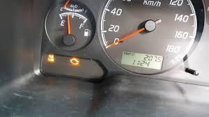 nissan check engine light codes nissan patrol gu dtc fault codes youtube