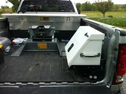 Slide Out Truck Bed Tool Boxes Tool Boxes Pull Out Drawer Truck Tool Boxes Bedslide Cargo Slide
