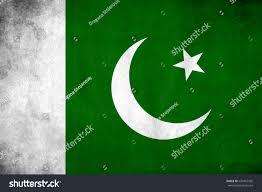 Pakistans Flag Pakistan Flag Stock Illustration 639467995 Shutterstock