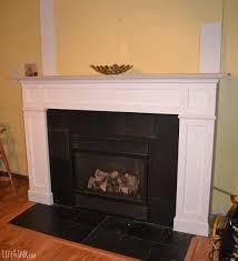 shaker style fireplace google search fireplace pinterest