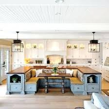 Kitchens With Banquette Seating Kitchen Booth Seating U2013 Subscribed Me