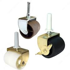 Casters For Bed Frame Bed Frame Casters Accessories Richelieu Hardware