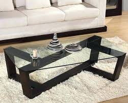Oval Glass Top Coffee Table Coffe Table Glasstop Coffee Table Lovable Glass Top Round Wood