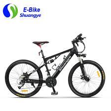 electric bike electric mountain bike electric bike factory