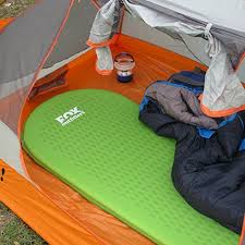 fox outfitters ultralight series self inflating camp pad u2013 perfect