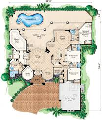 symmetrical house plans symmetrical clean facade 66073we architectural designs house