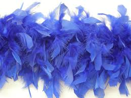 turkey feather boa turkey feather boa 1 5m ostrich feather