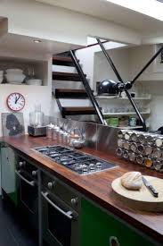 boat kitchen design