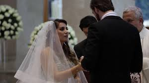 romantic vows at a traditional mexican wedding youtube