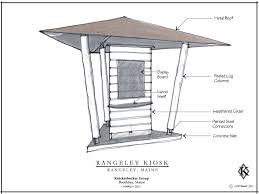 111 best kiosk images on pinterest kiosk architecture and