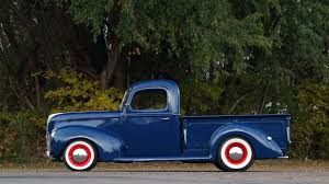 Vintage Ford Truck Apparel - 1940 ford 1 2 ton pickup s92 kissimmee 2017