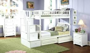 Staircase Bunk Bed Uk Stair Bunk Beds Bunk Beds Stairway With Trundle For
