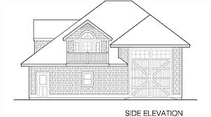 100 garages plans 009g 0011 three car garage plan with loft