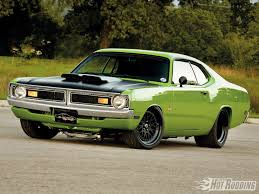 Classic Muscle Cars - dodge demon rod muscle cars classic wallpaper 1600x1200
