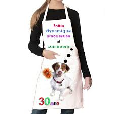 tablier de cuisine personnalisé pas cher tablier de cuisine personnalise pas cher designs de maisons 7