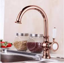 Gold Kitchen Sink Antique Brass Gold Kitchen Sink Tap Ta0218r Ta0218r